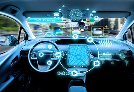 Improvised Quality Control in Automotive Industry with AR