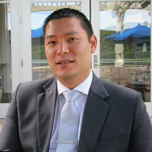 David Chou, CIO, University of Mississippi Medical Center