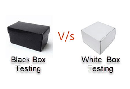Key Differences Between Black Box Testing and White Box Testing