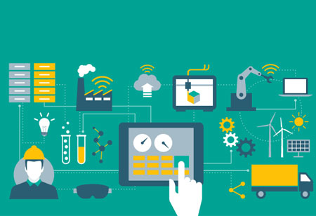 Industrial IoT to Transform Manufacturing Industry