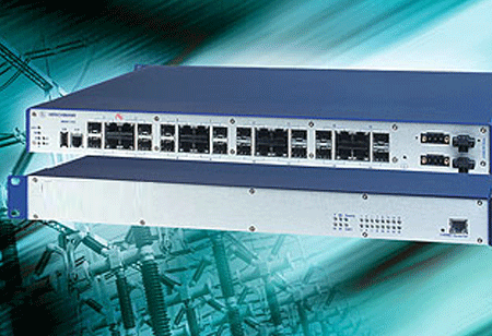 The New Ethernet Switches and Routers from DYMEC are in the Market