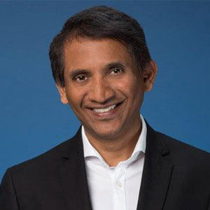 Taher Madraswala, President and CEO of Open-Silicon