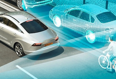 Leaders from Automotive and Mobility Industries release a Framework for Safe Automated Driving Systems