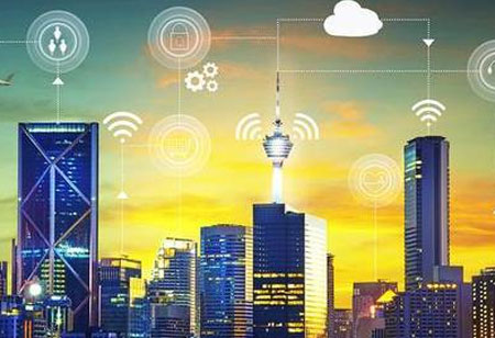IoT to Assist the Grocers