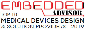 Top 10 Medical Devices Design and Solutions Companies - 2019