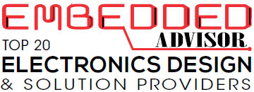 Top Electronics Design & Solution Companies