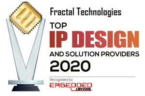 Top 10 IP Design and Solution Companies - 2020