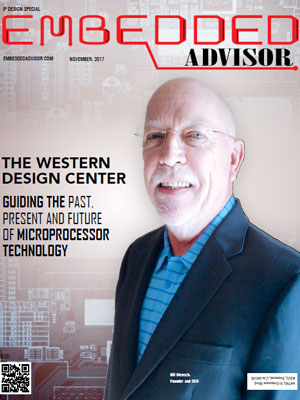 The Western Design Center: Guiding The Past, Present And Future Of Microprocessor Technology