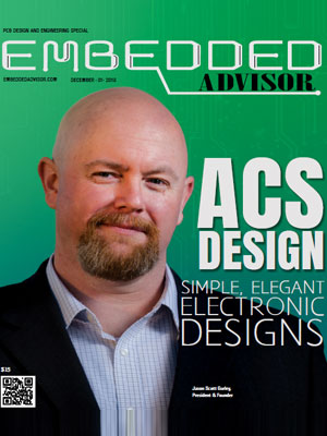 Acs Design: Simple, Elegant Electronic Designs