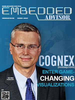 Cognex [NASDAQ: CGNX]: Enter Game-Changing Visualizations