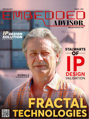 Fractal Technologies: Stalwarts of IP Design Validation