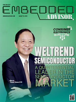 WELTREND SEMICONDUCTOR: A Quintessential Leader in the Semiconductor Market